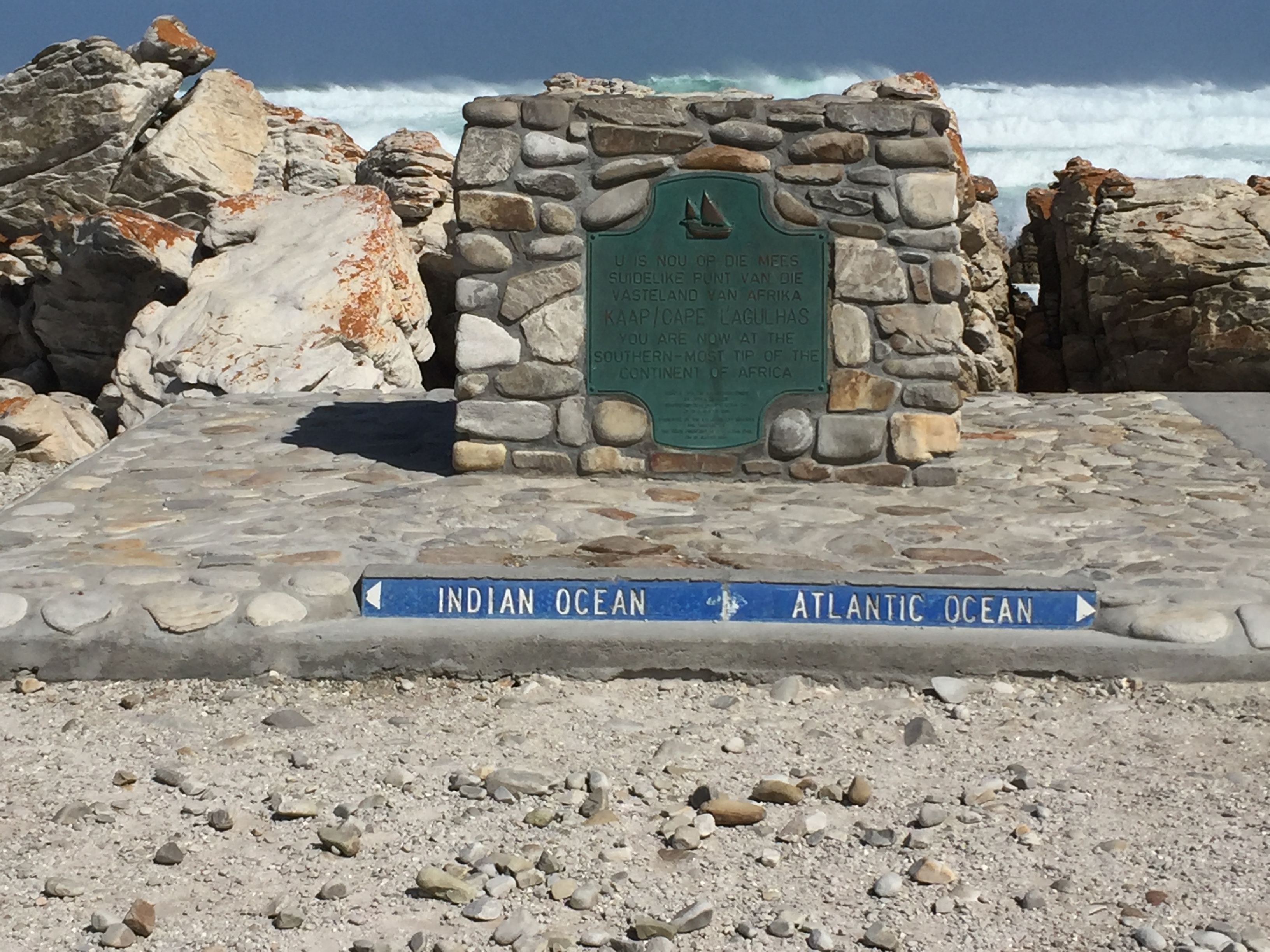 The Western Cape- South Africa