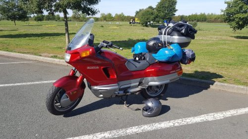 10 MUST TAKE items for Riding a Motorcycle in France